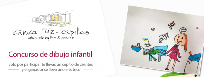 Concurso dibujos dentista
